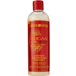 Creme of Nature Argan Oil Intensive Conditioning Treatment 354ml