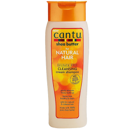Cantu Shea Butter Cleansing Cream Shampoo 400ml