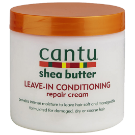 Cantu Shea Butter Leave-in Conditioning Repair Cream 453gr