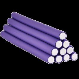 Rolos flexíveis (Flexi Rods)