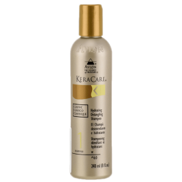 Keracare Hydrating Detangling Shampoo 240ml