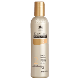 Keracare Natural Textures Leave-in Conditioner240ml