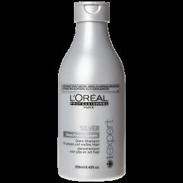 L'Oréal Professionnel Série Expert Silver – Shampoo 250ml