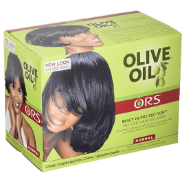 ORS Olive Oil Built-In Protection No-Lye Relaxer System Desfrisante (Normal)