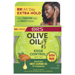 ORS Olive Oil Edge Control Hair Gel 64gr