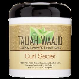 Taliah Waajid Curl Sealer 227gr