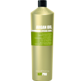 KayPro Argan Oil Shampoo Nutritivo 350ml