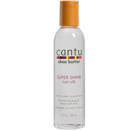 Cantu Shea Butter Super Shine Hair Silk 180ml