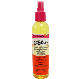Aunt Jackie's Girls E-Blast Vitamin E & Flaxseed Nourishing Scalp Remedy 237ml