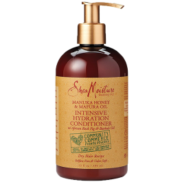 Shea Moisture Manuka Honey & Mafura Oil Conditioner 384ml