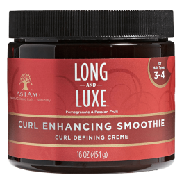 As I Am Long & Luxe Curl Enhancing Smoothie 454gr