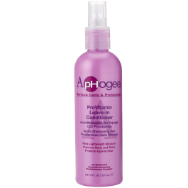 Aphogee Pro-Vitamin Leave-In Conditioner 236ml