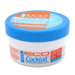 Eco Cocktail Super Fruit Complex Hairstyle Creme-Gel 235ml