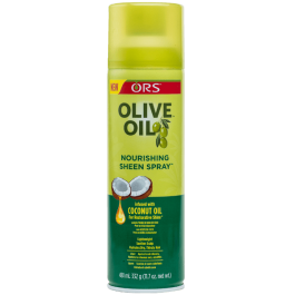 ORS Olive Oil Nourishing Sheen Spray 332gr