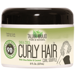 Taliah Waajid Shea Coco Curly Hair Souffle 237ml