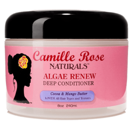 Camille Rose Naturals Algae Renew Deep Conditioner 240ml
