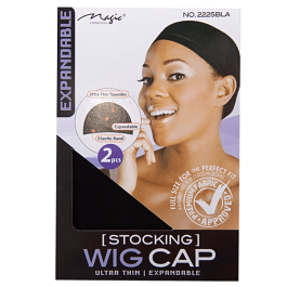 Touca de Peruca – Magic Collection Wig Cap