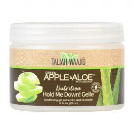Taliah Waajid Green Apple And Aloe Nutrition Hold Me Down Gelle 355ml