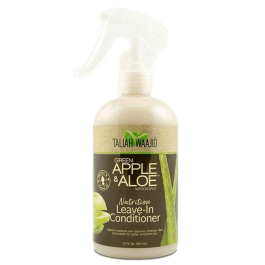 Taliah Waajid Green Apple And Aloe Nutrition Leave-in 355ml