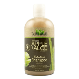 Taliah Waajid Green Apple And Aloe Nutrition Shampoo 355ml