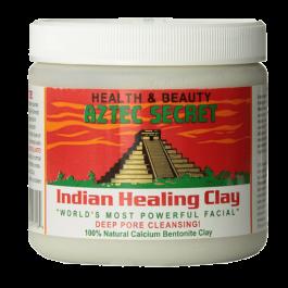 Aztec Secret Indian Healing Clay (Argila) 454 gr
