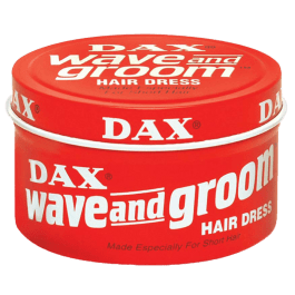DAX Wave and Groom Hair Dress 99gr