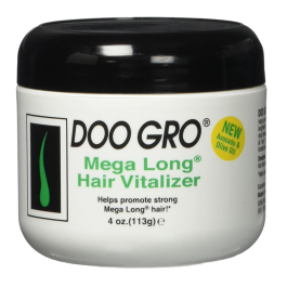 DOO GRO Mega Long Hair Vitalizer 113gr