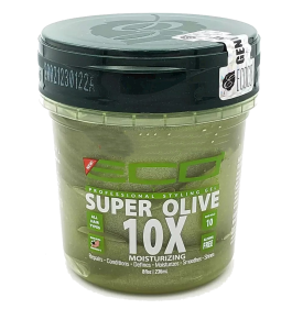 Eco Style Super Olive 10X Moisturizing Gel