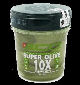 Eco Super Olive 10X Moisturizing Gel