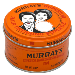 Murray's Superior Hair Dressing Pomade 85gr