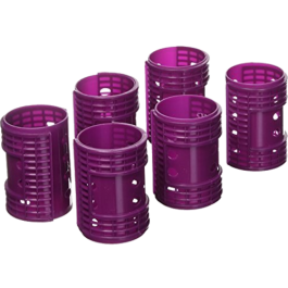 Rolos Magnéticos – Magnetic Rollers