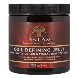 As I Am Coil Defining Jelly 227gr