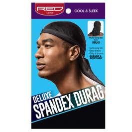 Red By Kiss Deluxe Spandex Durag