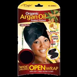 Fita de Cetim c/ Fecho Fácil em Velcro Magic Collection Open Wrap